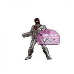 052 - Cyborg