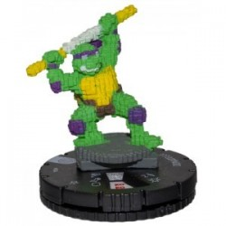 004 - Donatello