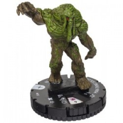 012 - Man-Thing Soldier