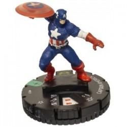 017 - Captain America