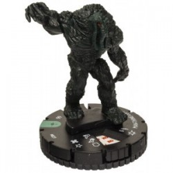 027 - Man-Thing Commander