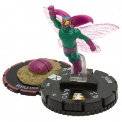 035 - Beetle (with Beetle...