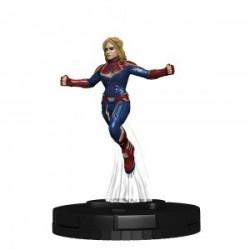 001 - Captain Marvel