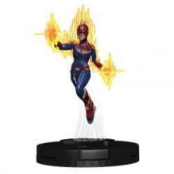 021 - Captain Marvel