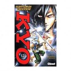 Samurai Deeper Kyo nº 12