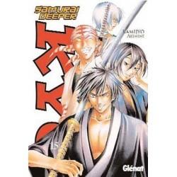 Samurai Deeper Kyo nº 15