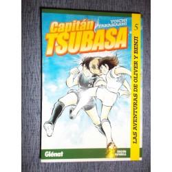 Capitán Tsubasa nº 5