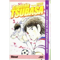Capitán Tsubasa nº 9