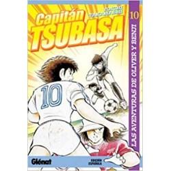 Capitán Tsubasa nº 10