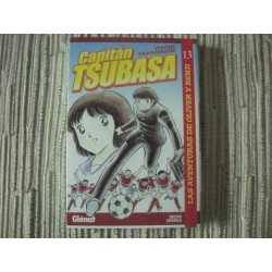 Capitán Tsubasa nº 13