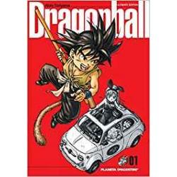 Dragonball 1. Edición Salón...