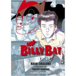 Billy Bat 1. Edición Salón...