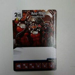 Promocionales de Ant-Man....