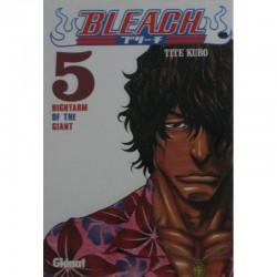 Bleach nº 5
