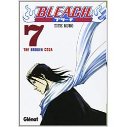 Bleach nº 7