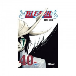 Bleach nº 40