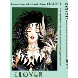 Clamp Clover, 3