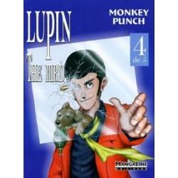 Lupin the third nº 4