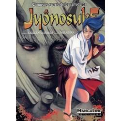 Jyônoshuke, nº1