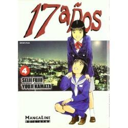 17 años nº 4