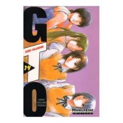 GTO nº 14