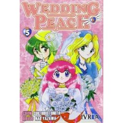 Wedding Peach 5