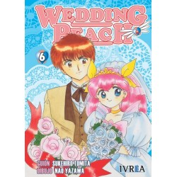Wedding Peach 6