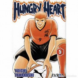Hungry Hearts, 5