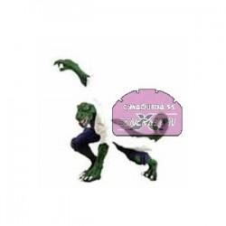 013 - Lizard