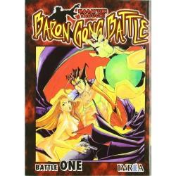 Baron Gong Battle, 1