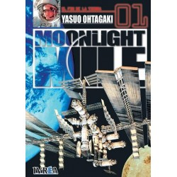Moonlight Mile, 01 (el fin...
