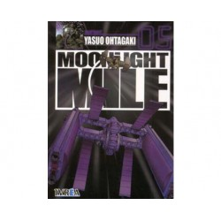 Moonlight Mile, 05 (Dogfight)