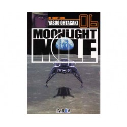 Moonlight Mile, 06 (My...