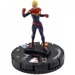 002 - Captain Marvel