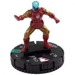 018 - Iron Man