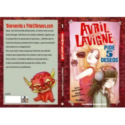 Avril Lavigne, 1 (pide 5...