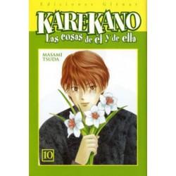 Karekano, 10