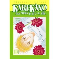 Karekano, 11