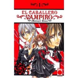 El caballero vampiro, 1