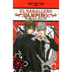 El caballero vampiro, 2