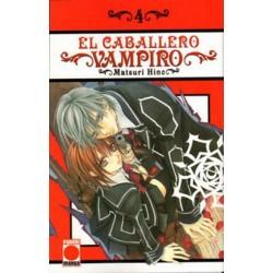 El caballero vampiro, 4