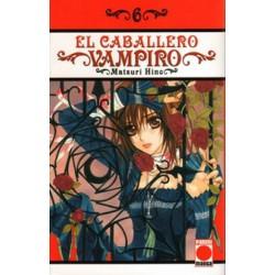El caballero vampiro, 6