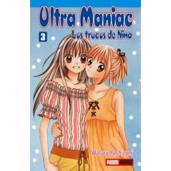 Ultra Maniac, 3