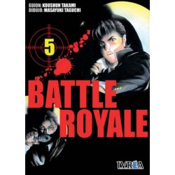 Battle Royale, 5