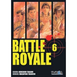 Battle Royale, 6