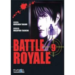Battle Royale, 9