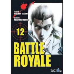 Battle Royale, 12