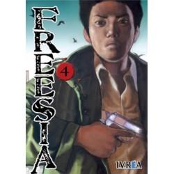 Freesia, 4