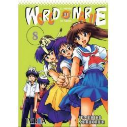 World of Narue, 8