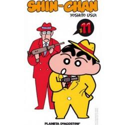 Shin-Chan, 11